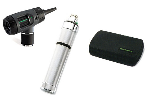 Welch Allyn MacroView 25270-M OTOSCOPE SET WITH CASE 3.5V