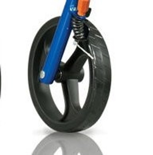HUGO B01-147W HUGO REAR WIDE WHEEL 8 Inch X 1.5 Inch (HUGO B01-147W)