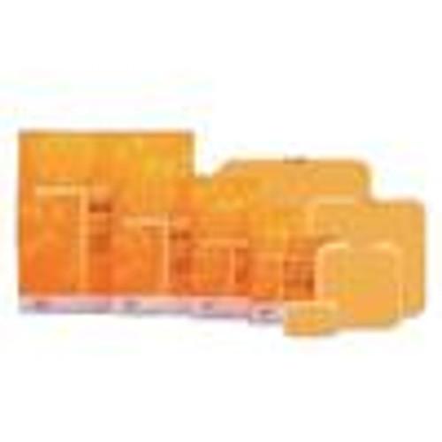 Coloplast 33283 Comfeel® Plus Clear Hydrocolloid Dressing