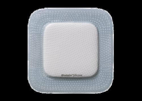 Coloplast 33400 Biatain® Silicone Foam Dressing