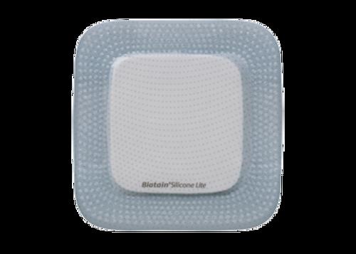 Coloplast 33404 Biatain® Silicone Foam Dressing - Small Sacral