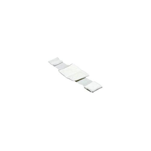 WASIP F1103300 COMPRESS BANDAGE, 10CM X 10CM, 1/Ea
