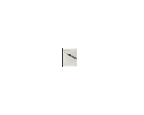 "Allison Medical 15-4158 CAREPOINT VET LUER LOCK 3CC SYRINGE W/ HUB NEEDLED, 25G X 5/8"", BX/100"