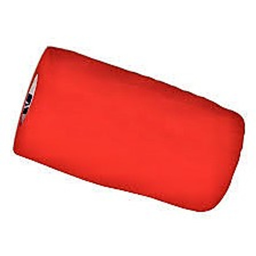 """AMD A6061-R COHESIVE BANDAGES 6"""" X 5YDS, RED, Case of 12"""
