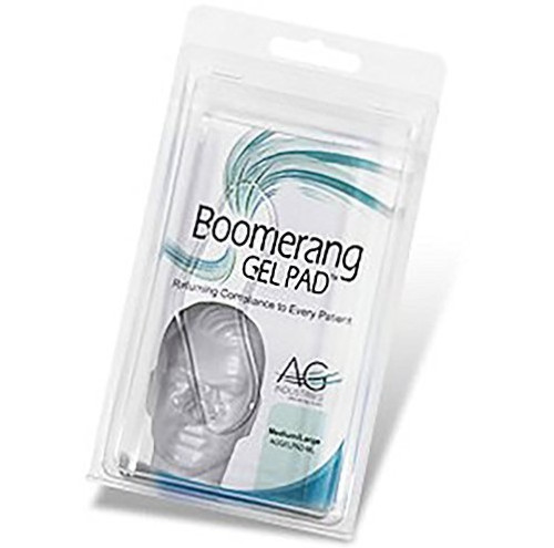 Ag Industries AGGELPADML BOOMERANG GEL PAD, Each