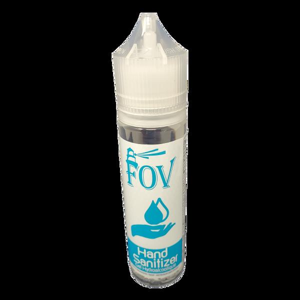 FOV LABS HS-FOVHS-060 FOV GEL HAND SANITIZER 67% ALCOHOL, 60ML, Each