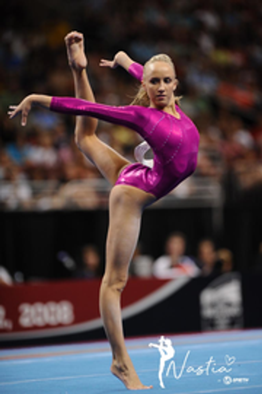 Nastia Liukin Collection