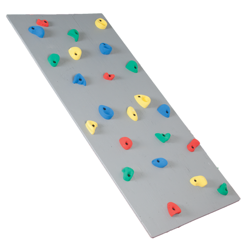 Climbing Wall Holds (Set of 20)