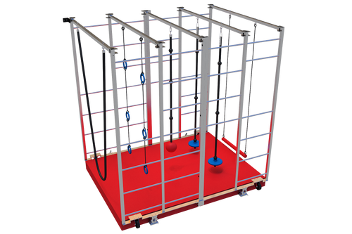 Collapsible Ninja Rig Package