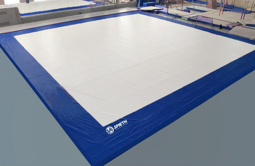Protective PVC Cover For Floor Exercise 13M X 13M