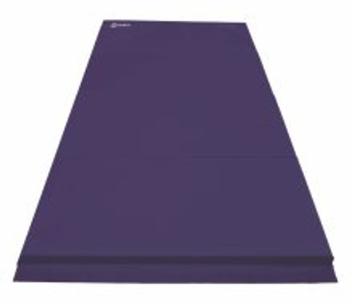 SA Club Series Panel Mat 4 X 4 X 1-1/4in VELCRO 4 SIDES, BLUE or RED