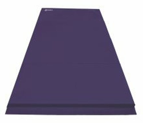 SA Club Series Panel Mat 4 X 8 X 1-1/4in VELCRO 4 SIDES, BLUE or RED