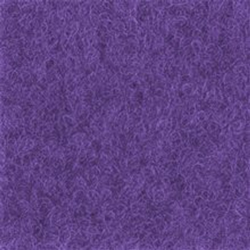 "6' x 42' x 2"" - Flex-Cut Individual Roll - Purple"