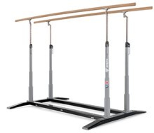 INTERNATIONAL Parallel Bars - FIG Approved