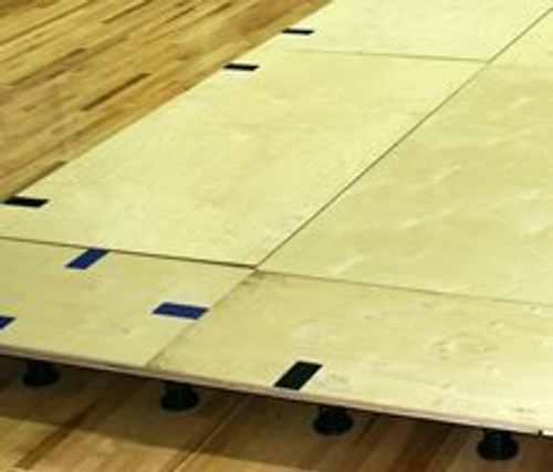 42' x 54' Cheer Un-Sprung Deck