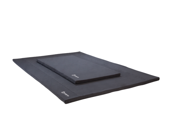 """DEMO 6.5' x 10' x 2"""" - Non-Fold, Sting Mat - Assorted Colors Available"""