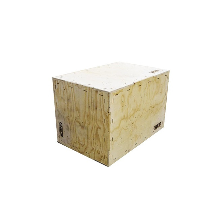 "Parkour A3 Training Box 32""x32"" x48"""