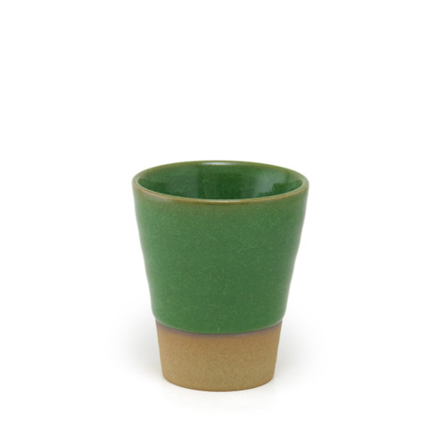 Kikko Green Teacup 200ml
