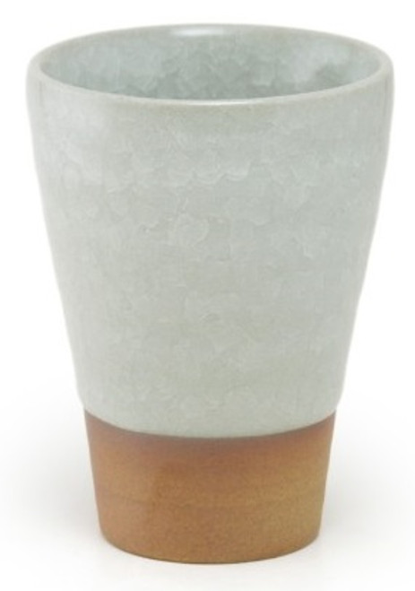 Kikko Grey Teacup 250ml