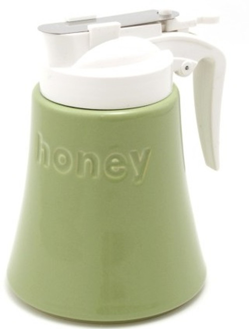 Artichoke Honey Dispenser 340ml
