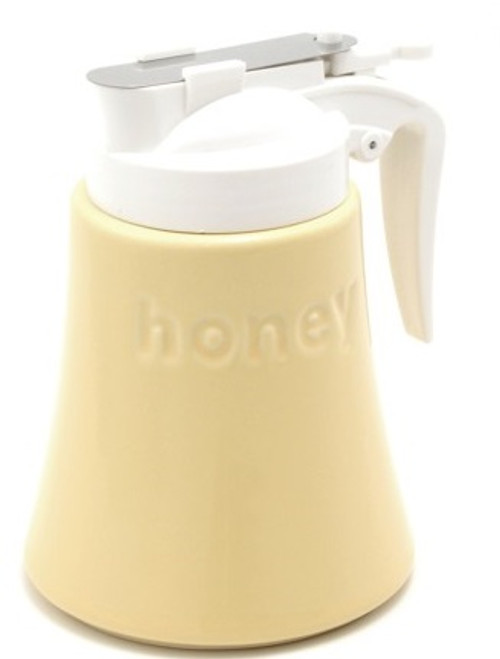 Banana Honey Dispenser 340ml