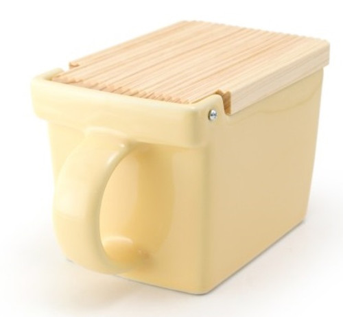 Banana Salt Box