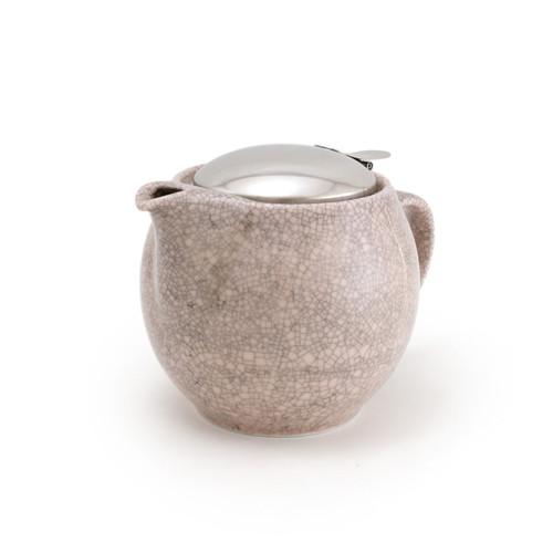 Pink Crackle Universal Teapot 580ml