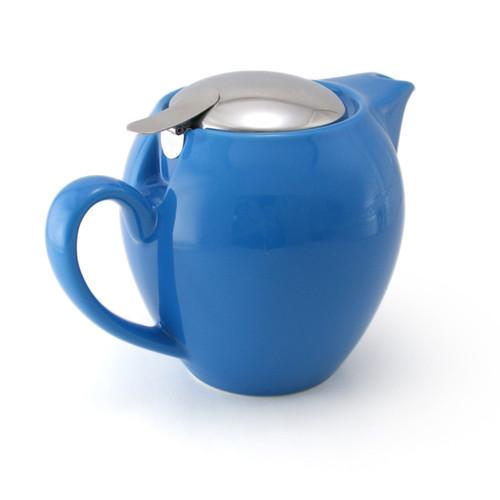 Turquoise Universal Teapot 580ml
