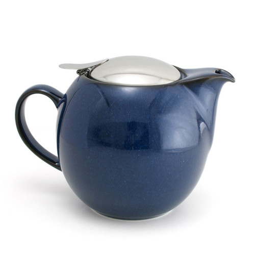 Jeans Blue Universal Teapot 680ml