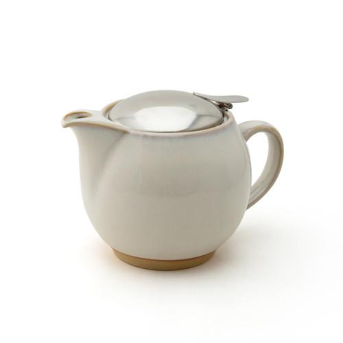 Natural White Universal Teapot 450ml
