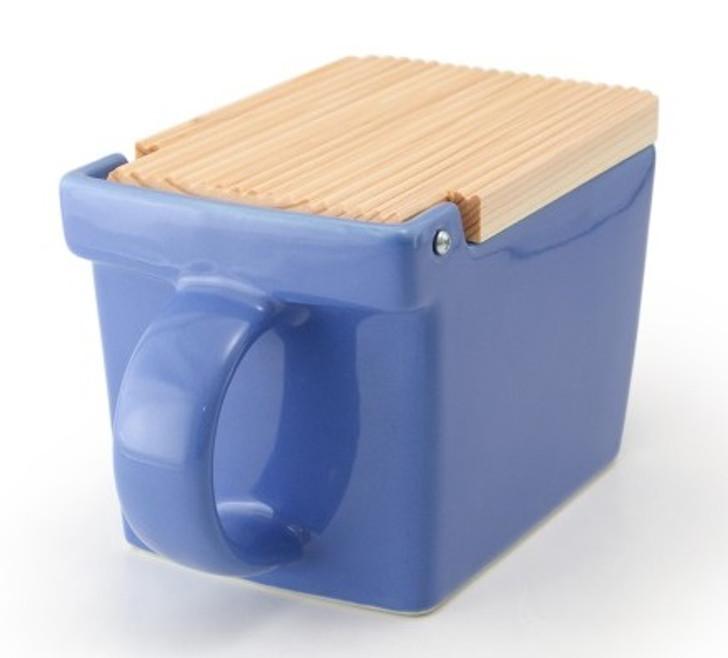 Blueberry Salt Box