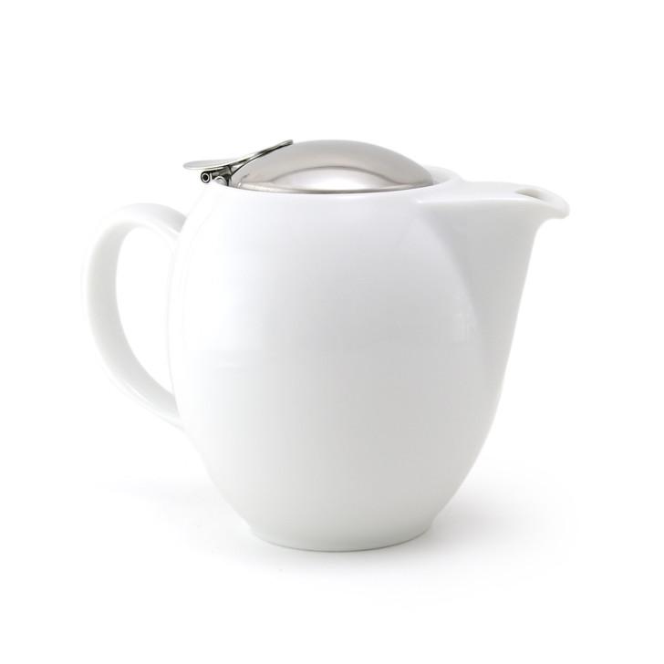White Universal Teapot 350ml