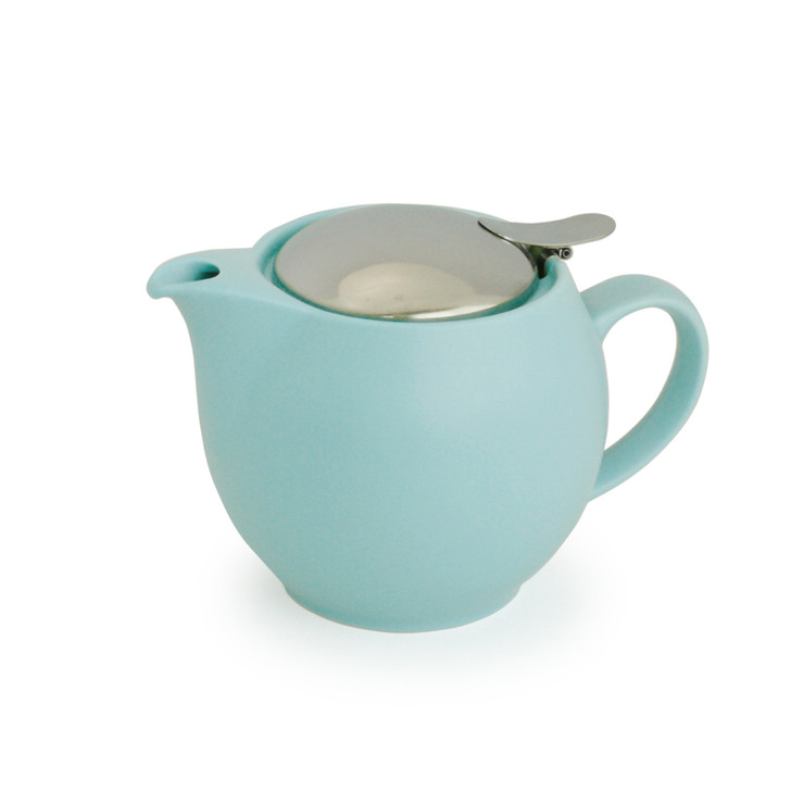 Gelato Mint Blue Universal Teapot 580ml