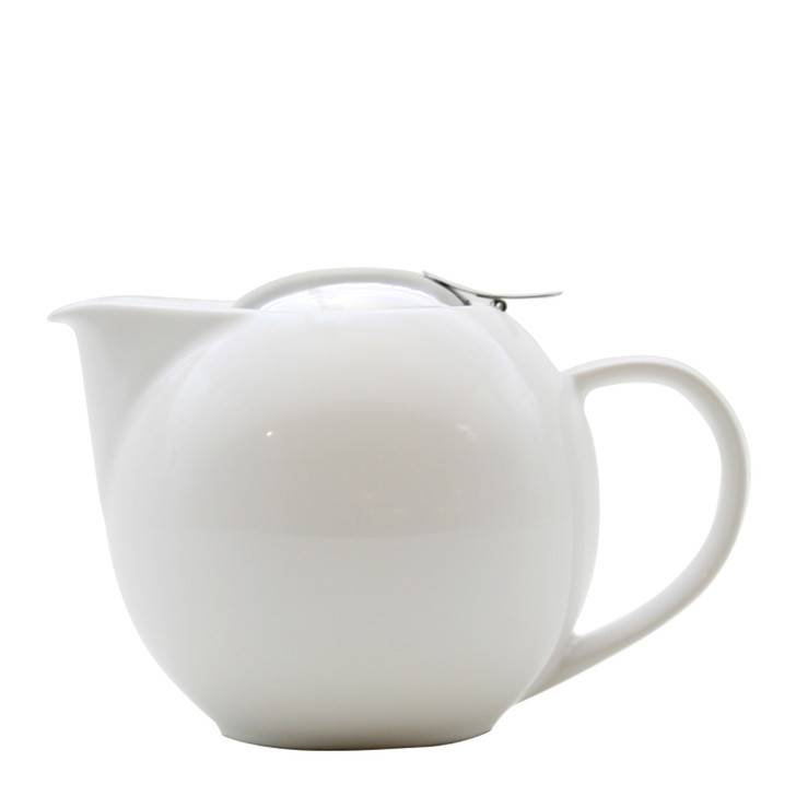 White Universal Teapot 1000ml