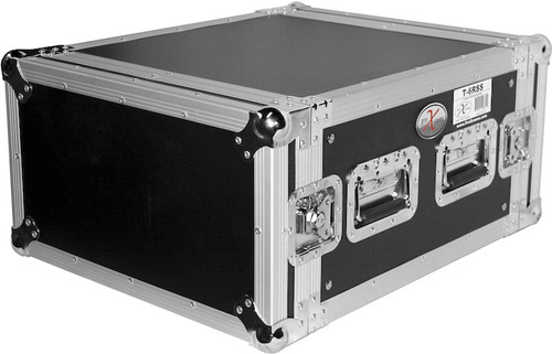 4496f1b60 ProX T-6RSS 6Space Amp Rack Mount ATA Flight Road Case - NLFX ...
