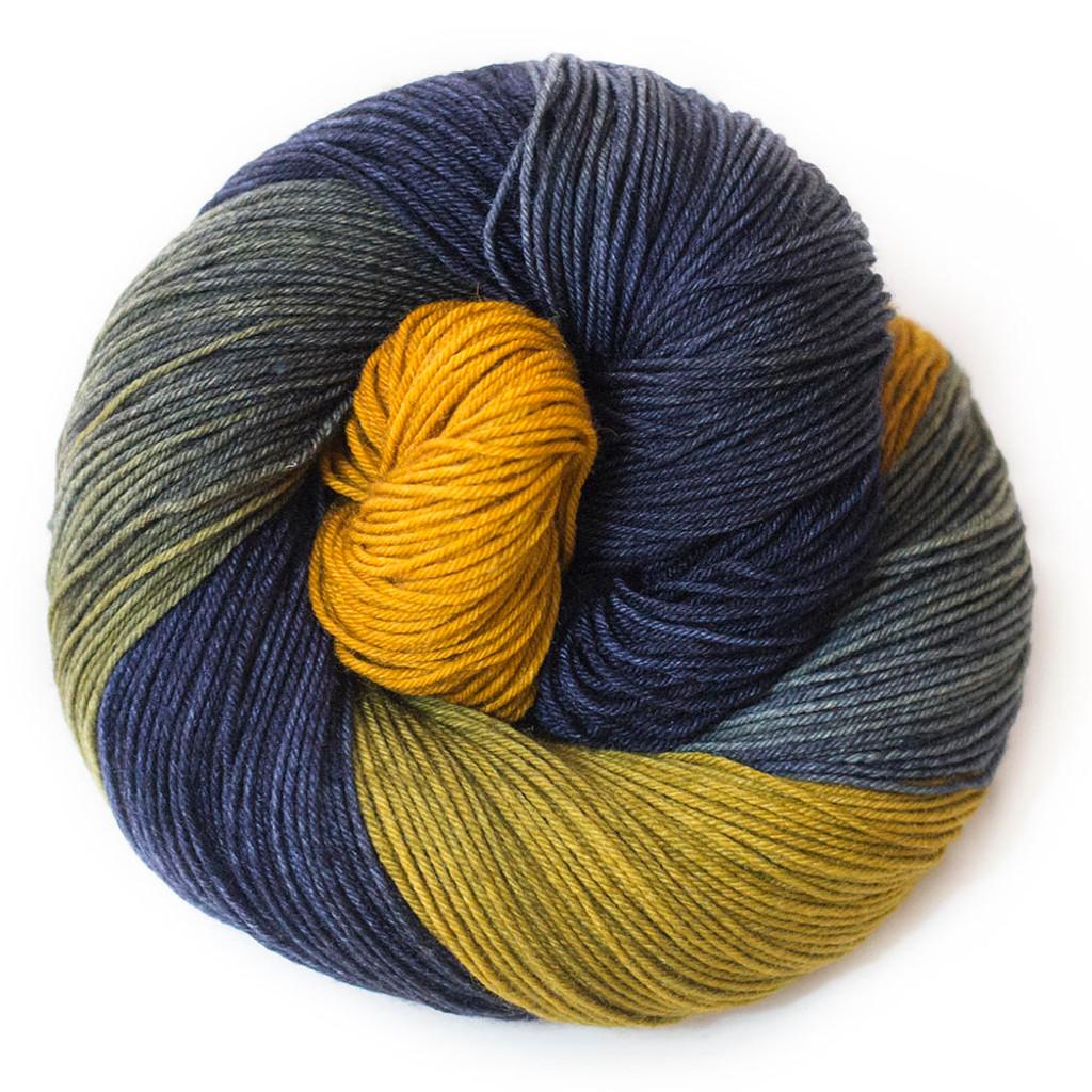 Van Gogh Sock Yarn 8-ply