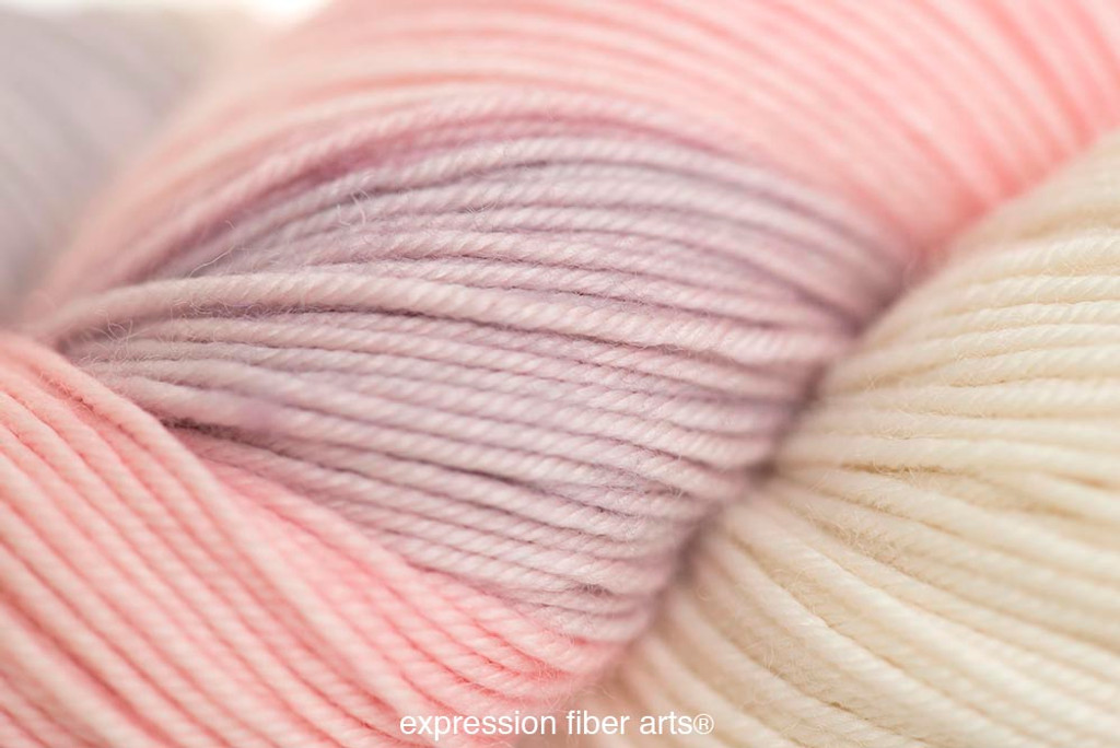 PINK FROST 'RESILIENT' SOCK