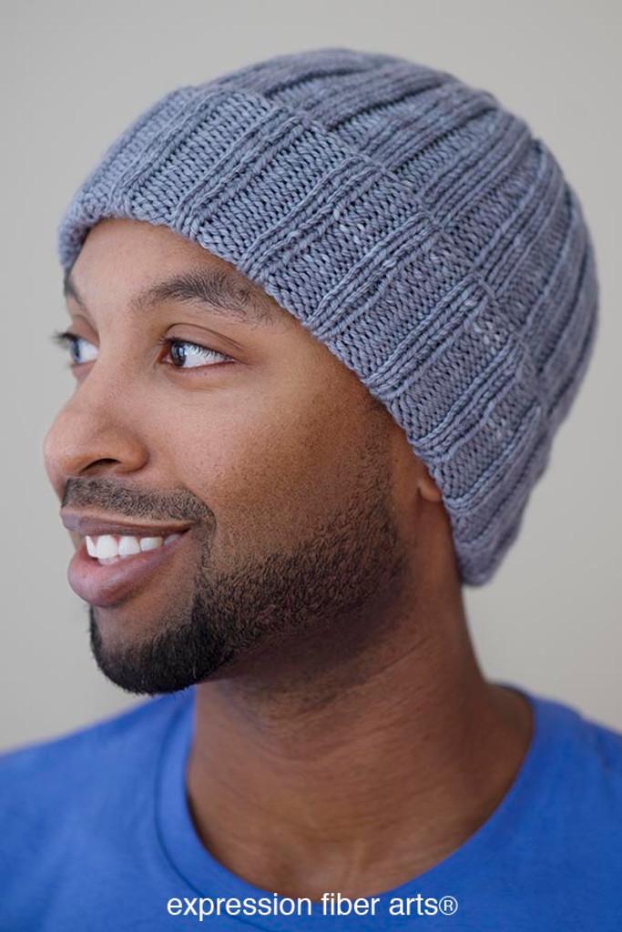 Free Knitted Boyfriend Beanie Hat Pattern 291cf00a8fa
