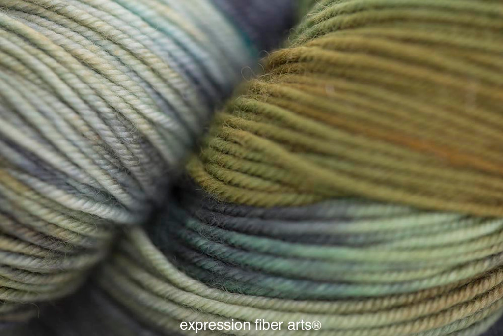 POLISHED 'RESILIENT' SOCK