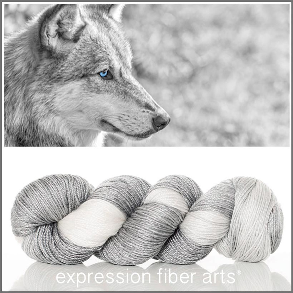 GRAY WOLF 'LUSTER' SPORT