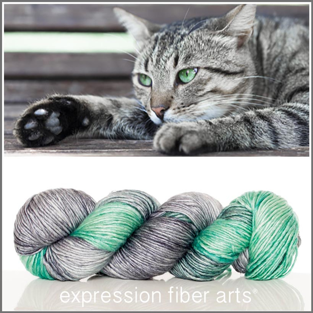 CATNAP 'PEARLESCENT' WORSTED