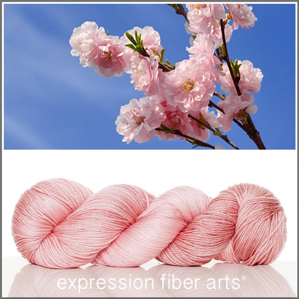PEACH BLOSSOM PINK 'LUSTER' SPORT