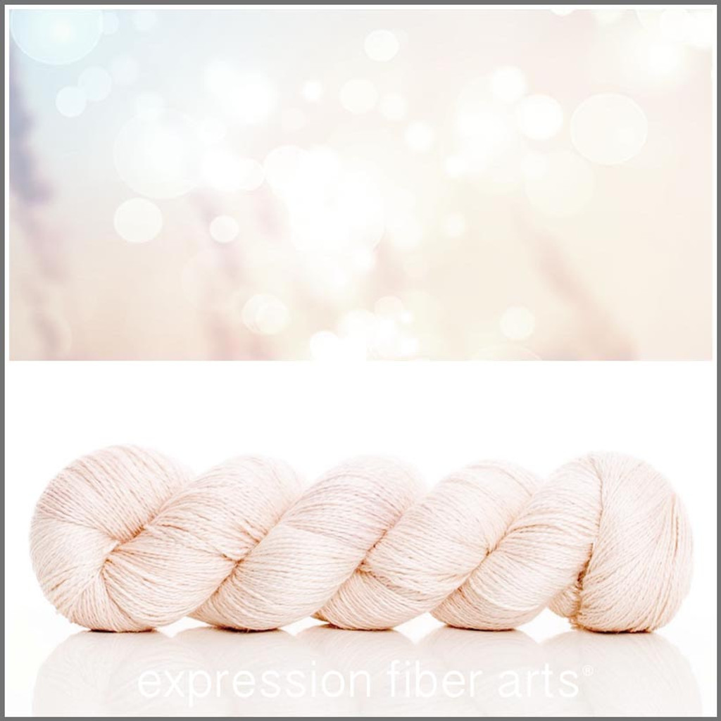 ANGEL WHISPER ALPACA SILK LACE