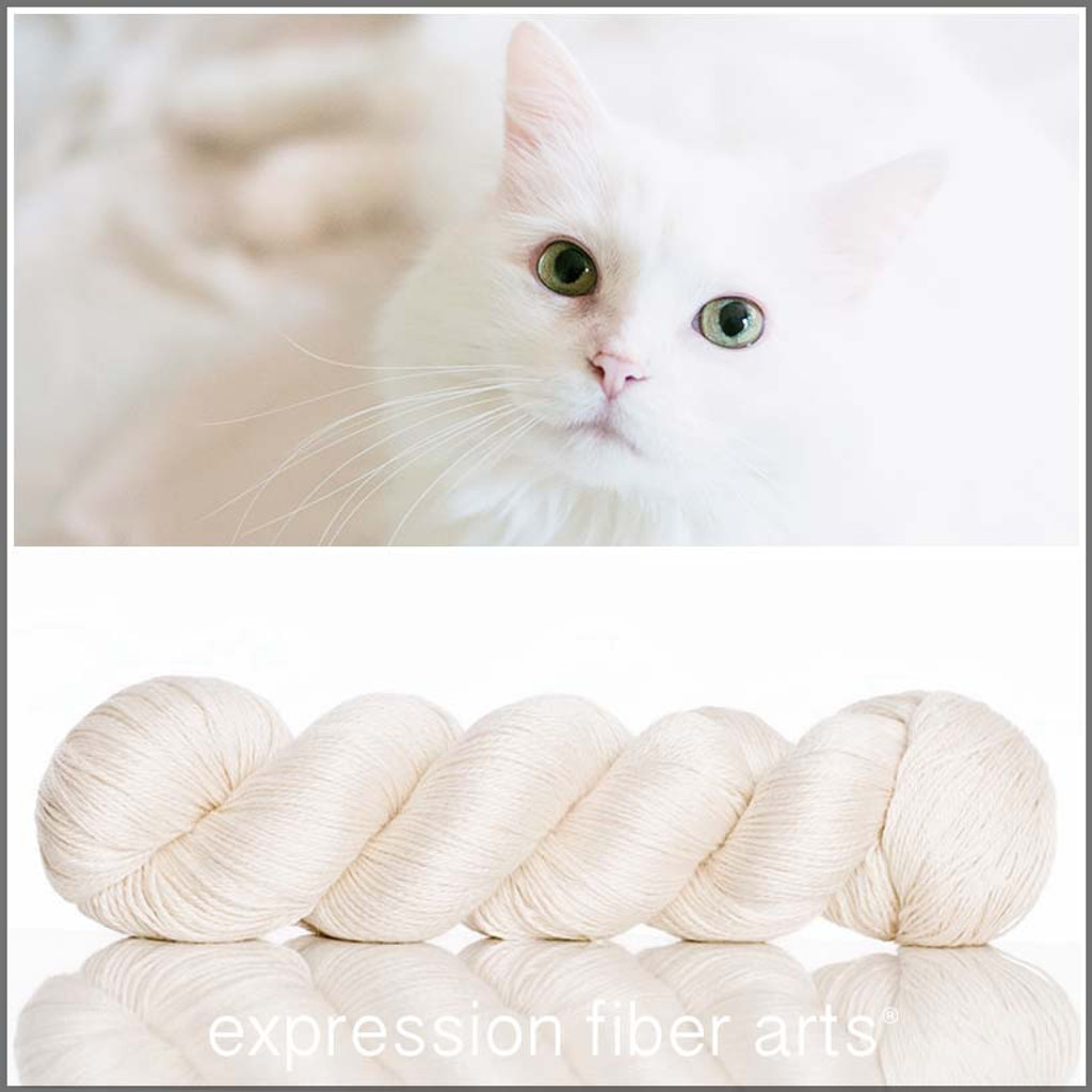 PURITY ALPACA SILK LACE