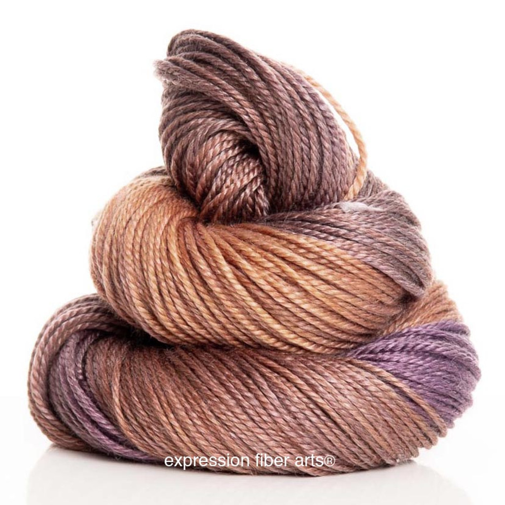 TEST BATCH 137 'LUSTER' WORSTED