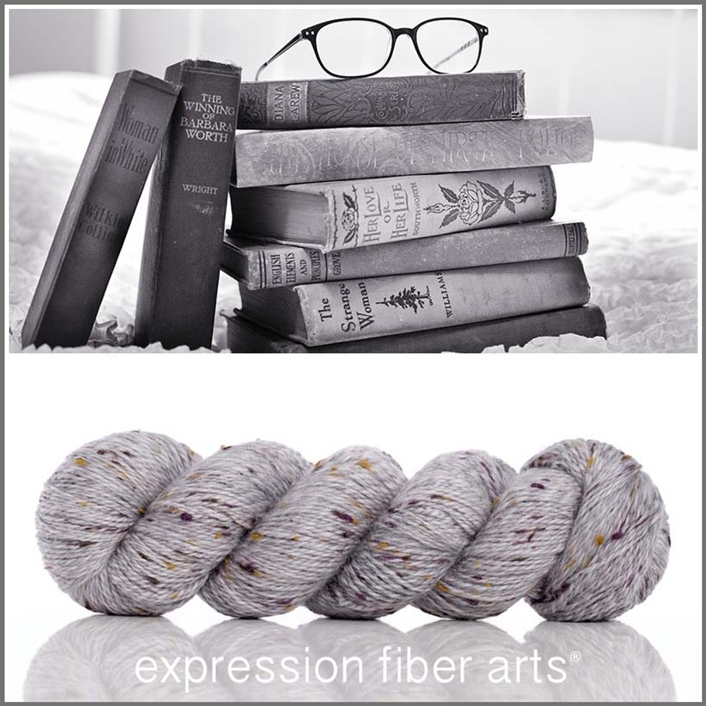 LIGHT READING TWISTED TWEED SPORT