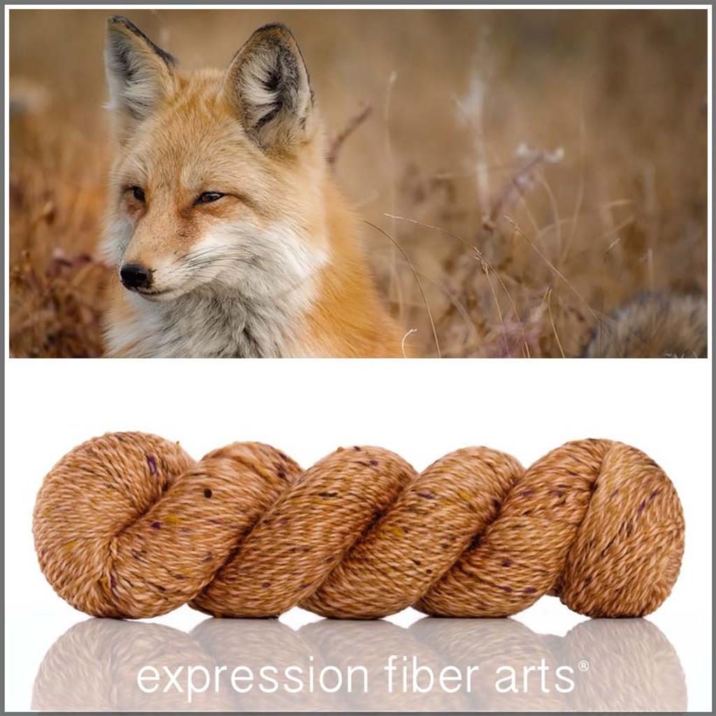 DEEP FOX 'TWISTED TWEED' SPORT