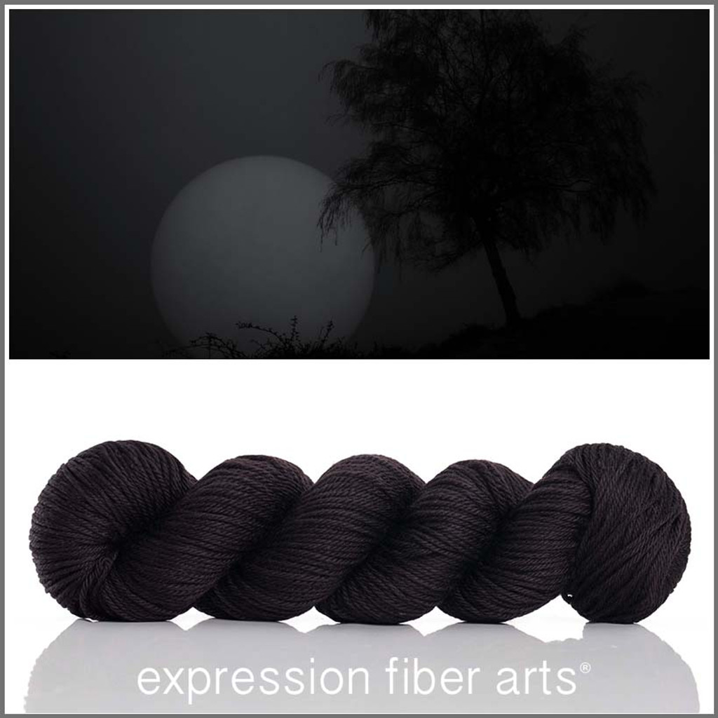 ABYSS 'ENDURING' WORSTED