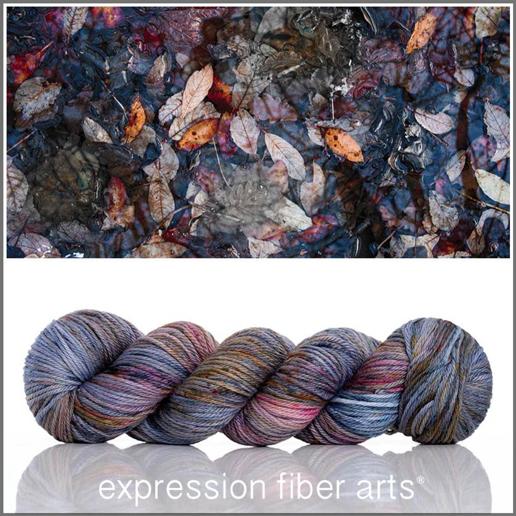 Pre-Order Rainy Afternoon 'ENDURING' WORSTED