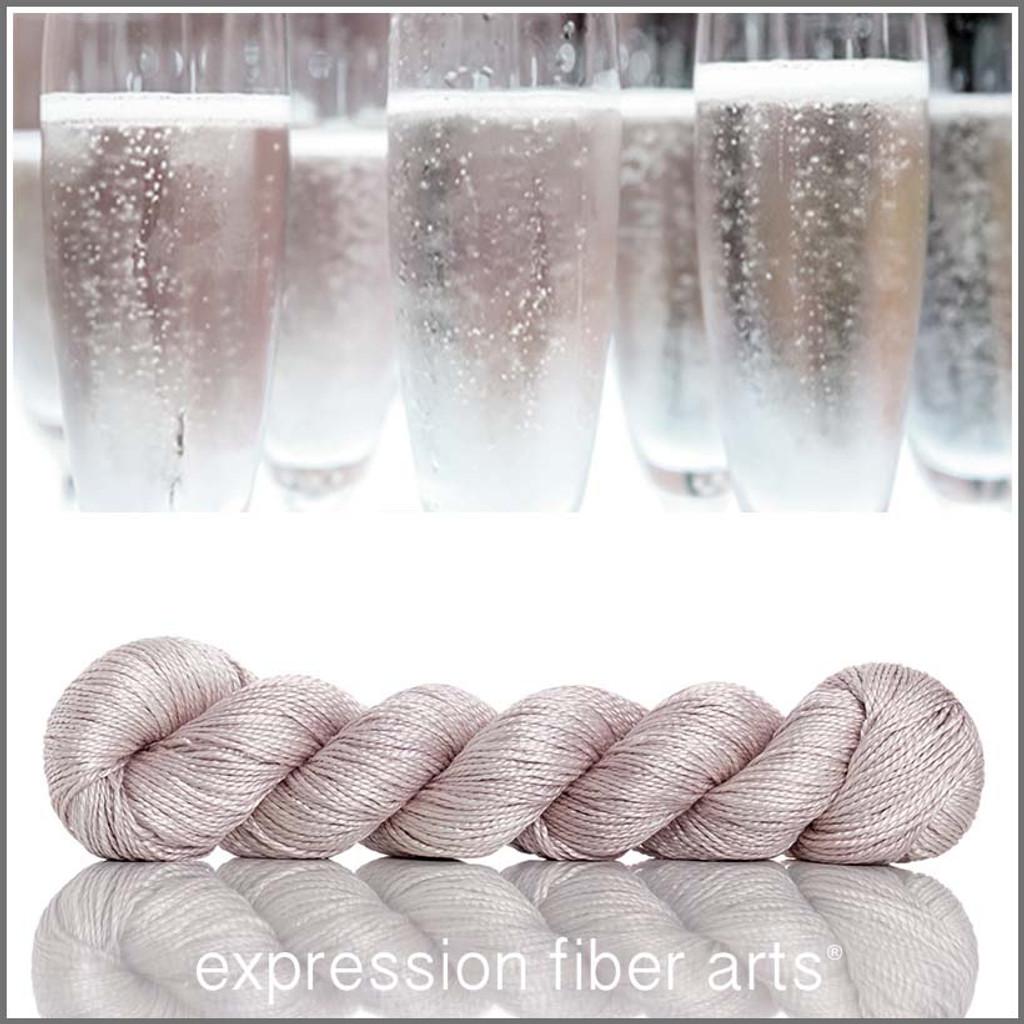 Champagne 'Allure' Fingering